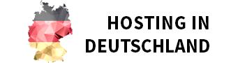 Webgo hostet in Deutschland