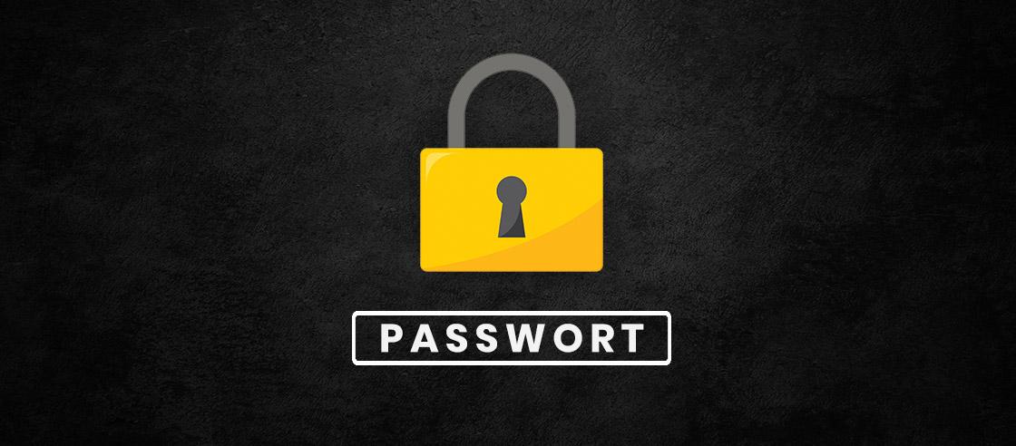 Wordpress Passwort vergessen