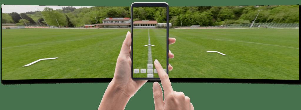 Virtuelle Rundgänge mit JK-Homepages